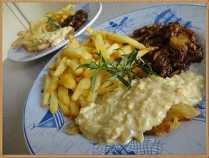 filet de lieu noir sauce moutarde recette iterroir