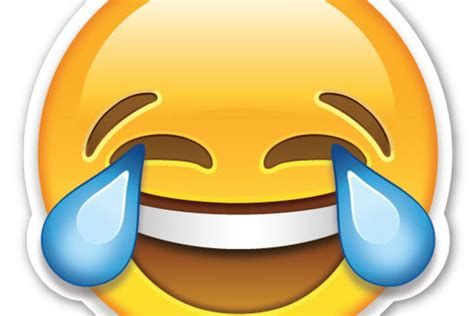 emoji laugh no oxford english dictionaries quot face with tears of joy