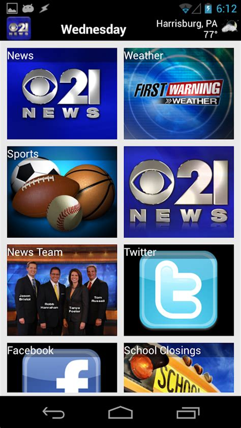 We Buy Gift Cards York Pa - whp tv21 android apps on google play