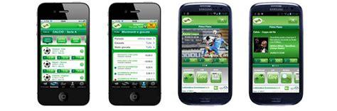 lottomatica mobile le migliori app mobile per il in italia