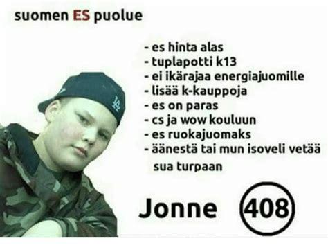 Suomi Memes - suomen es puolue es hinta alas tuplapotti k13 ei ikarajaa