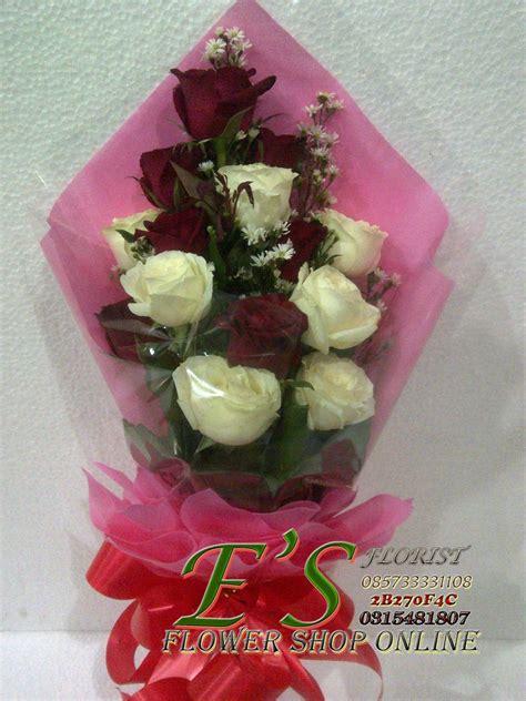 tutorial bunga flanel untuk wisuda toko bunga surabaya sunt florist bunga wisuda murah