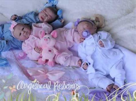 reborn baby triplets (teagan, tayla & taite kit by