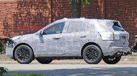 ford phev 2020 2020 ford escape phev spied shows charging cover autoblog