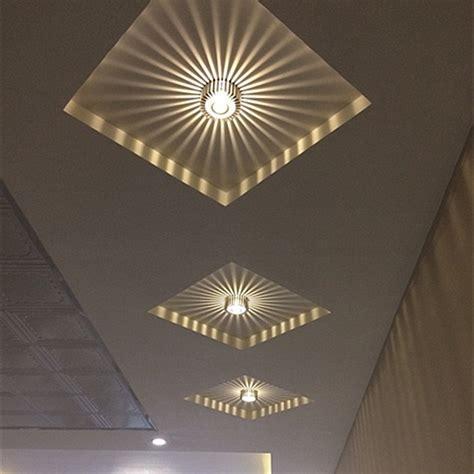 illuminazione incasso soffitto da incasso faretti per home2017 creativo led corridoio