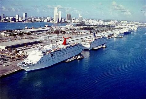 miami port bill johnson wfsu