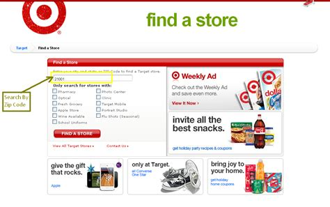 store locations scrape target store location and hours extract usa store