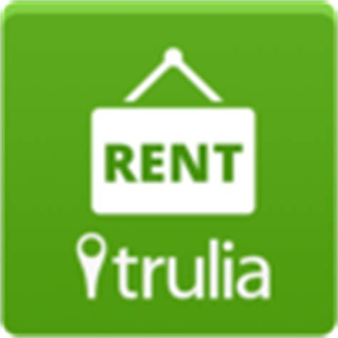 trulia apts homes for rent apk free android app