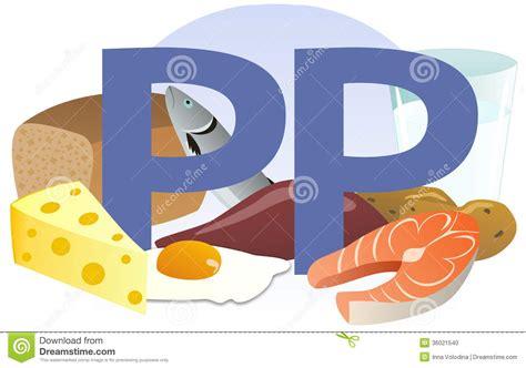vitamina p alimenti alimento che contenente vitamina pp fotografia stock