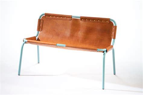 slingshot bench sling bench stools on risd portfolios