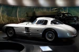 Mercedes 300 Slr Uhlenhaut Coupe Mercedes 300 Slr Uhlenhaut Coupe High Resolution
