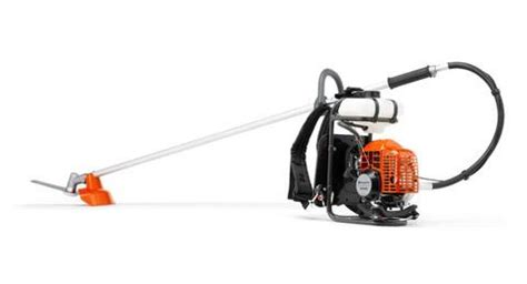 Mesin Potong Rumput Multifungsi sell brush cutter husqvarna 532rbs from indonesia by best