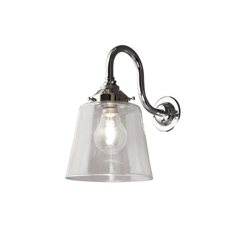 buy school electric industrial glass wall light