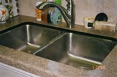 laminate countertops undermount sink countertops