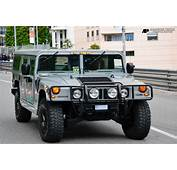 2000 Hummer – Pictures Information And Specs