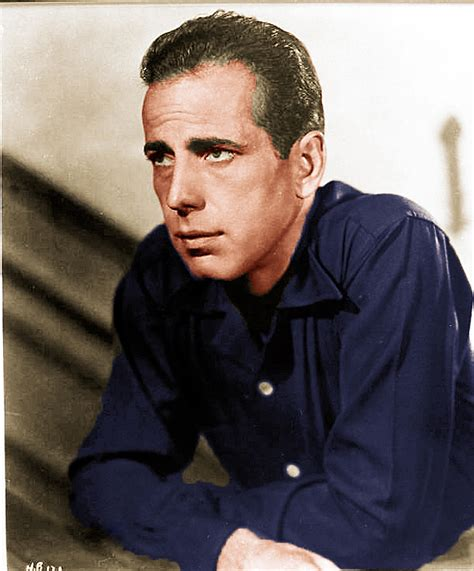 humphrey bogart in shakespeare in color