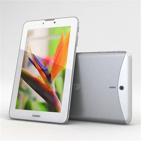 Tablet Huawei Mediapad 7 Vogue huawei mediapad 7 vogue 3d model