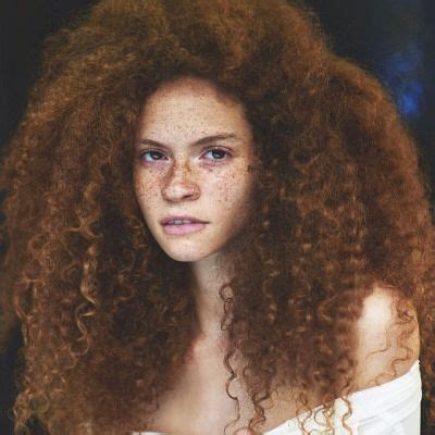Big Poofy Curly Hair | big hair soft and fluffy hair natural hair curly fro