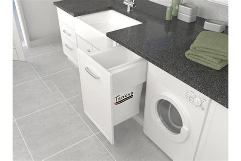 Laundry Pull Out Cabinet by Tanova Laundry Pull Outs By Access Selector