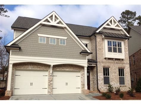 luxury new homes available at byers landing in johns creek