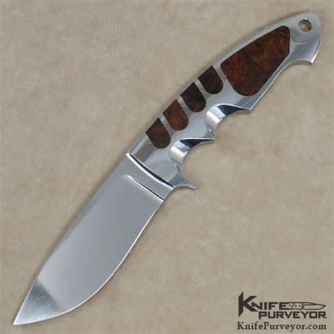 best drop point knife best ironwood integral drop point