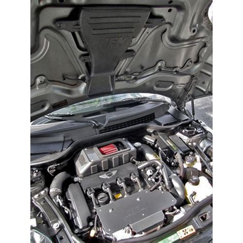 mini jcw induction kit aem mini aem cold air intake induction n14 engine r56 cooper s jcw aem from prs racing uk