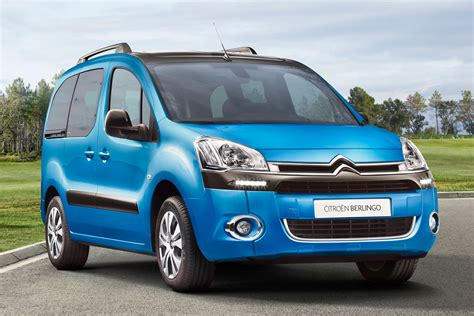 citroen berlingo citroen berlingo multispace 2012 pictures citroen