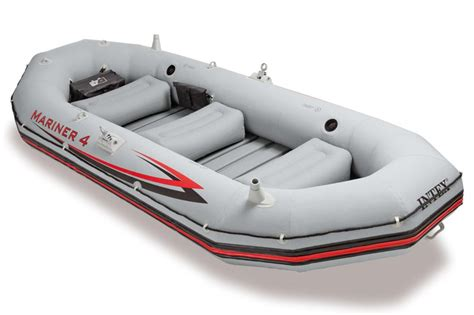 inflatable boat mods intex mariner 4 inflatable boat popup cing 101