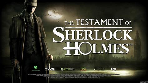 themes in sherlock holmes stories the testament of sherlock holmes a review 171 the first