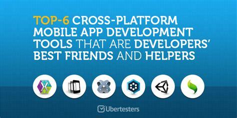 xamarin nunit tutorial top 6 cross platform mobile app development tools