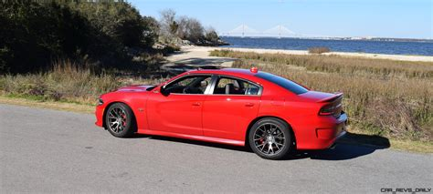 dodge charger road test hd road test review 2016 dodge charger srt392 60