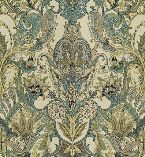 hadleigh seaside upholstery fabric by massoud