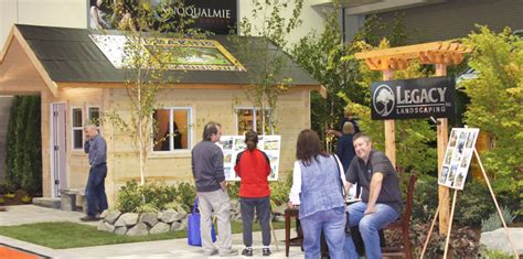 house shows seattle home show home improvement builders remodeling