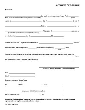 Release Letter Uws how to fill affidavit form fill printable