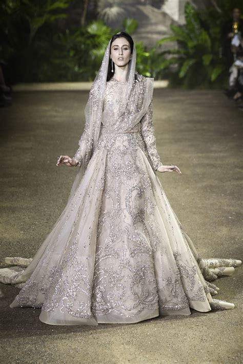 the 2016 collection by elie saab arabia weddings