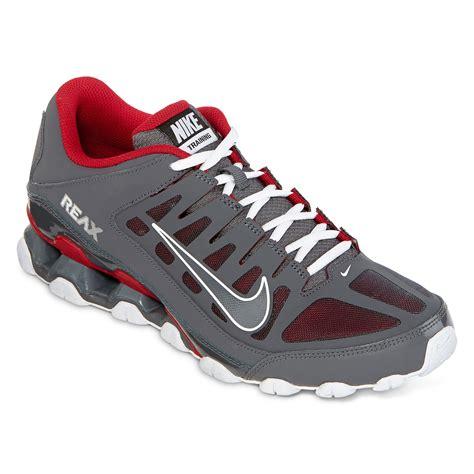 Sepatu Spotec Cross Trax upc 666003382668 nike reax 8 mens shoes
