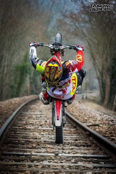 how to wheelie a motocross bike 45 best hop jump spin balance images on pinterest dirt