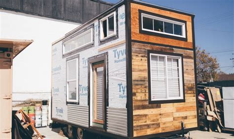 amazing low cost off grid lifehaus homes are made from berkeley couple builds a 200 square foot home for a