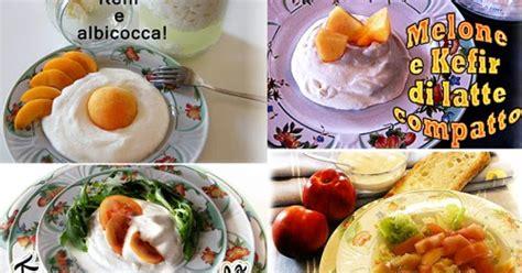 cucinare con il latte tutto sul kefir di latte cucinare ricette dolci e salate
