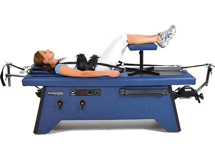 hill anatomotor roller table chiro store