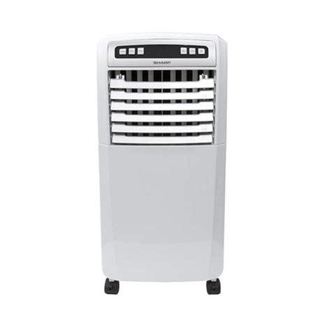 Air Cooler Sharp Penyejuk Ruangan Pj A36ty W jual sharp pj a55ty w air cooler putih khusus jabodetabek harga kualitas terjamin