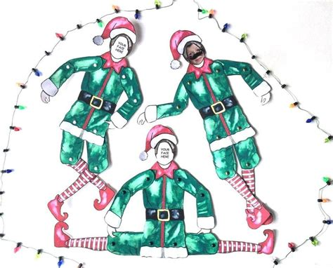 elf yourself printable pictures elf yourself use this free printable and your picture to