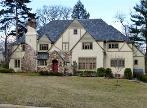 english tudor style homes love to live in maplewood south orange chosing your