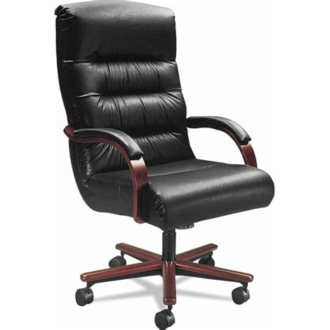 Best Leather Office Chair by Best Leather Office Chair Chair Design