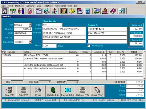 Free Small Home Business Accounting Software Microsoft Software Free Accounting Software