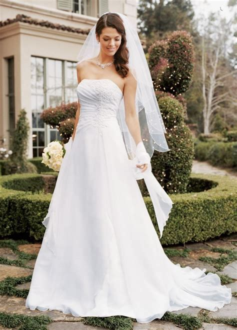 davids bridal wedding dresses