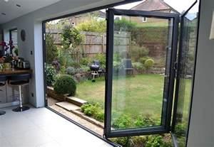 Glass Patio Door Repair Bifold Doors Aluminium Bifolding Doors Aluminium