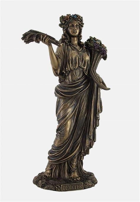 greek gods statues 32 powerful statues of greek gods goddesses
