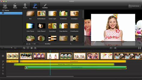 tutorial movie maker mac image gallery movie software