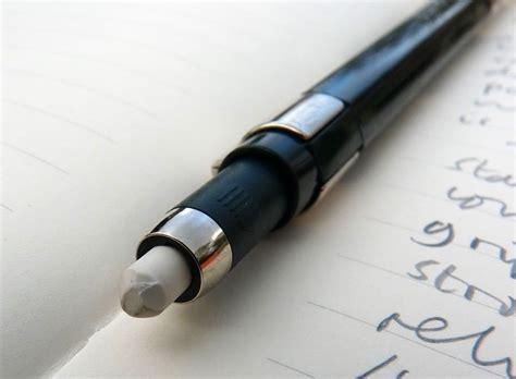 Pen Paper Joyko Mechanical Pencil Mp 11 faber castell tk vario l mechanical pencil review pens paper pencils